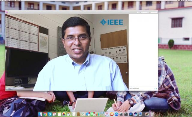 How to Effectively Discover and Use IEEE Information to Further Your Research